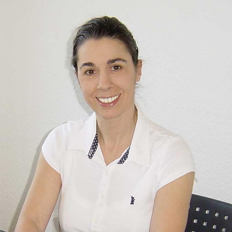 Abbildung von Dr. med. Gisela Misgeld